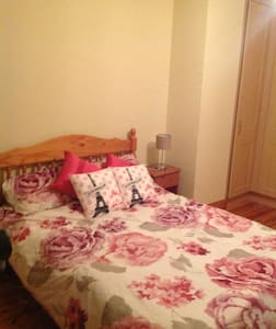 Large Double Room in Castlebar Town