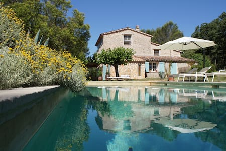 LE MAS SILAZAC - La Motte - Bed & Breakfast