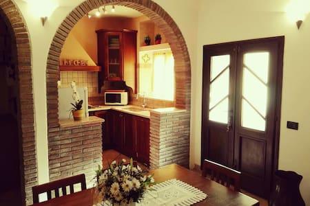 Casa Vacanze Mare e Toscana - House