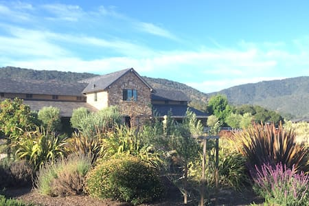 Luxury Apartment Over Barn in Carmel Valley - Carmel Valley - Apartament