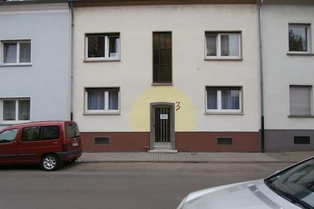 Beim Kloster - Apartamento