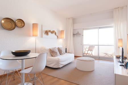 Cascais Studio with Sea View - Cascais - Appartamento
