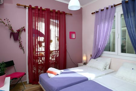 IN THE HEART OF THE OLD CITY - Lefkada - Apartment