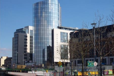 Modern City Central Private Room - Limerick