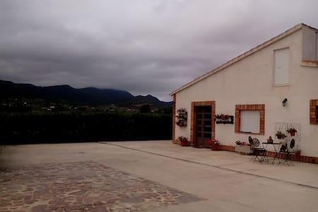 Casa rural en montaña.A 30´de la playa. Dor.matri. - Studentrum
