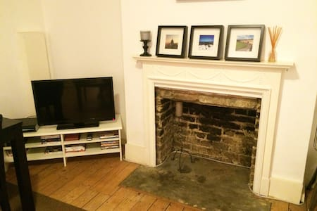 Charming double bedroom in Fulham - Apartment