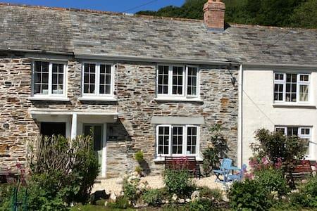 Honey Cottage - House