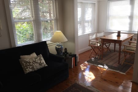 Manly apartment close to  beach and shops - Manly - Leilighet