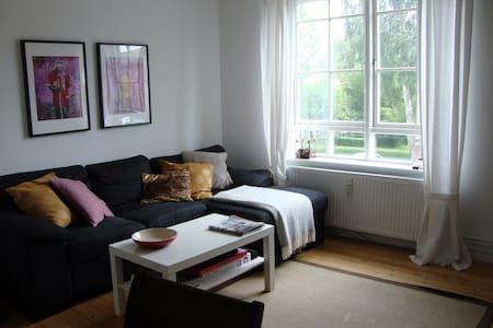 Visit Copenhagen 3 - Appartement