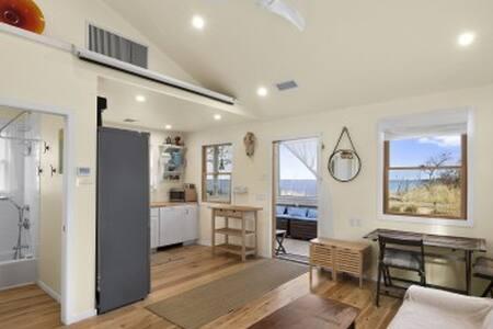 Beachfront & Brand New - Amagansett - Casa