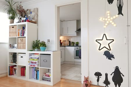 Cosy Home in Heart of London - London