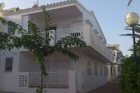 Apartamento S'Algar Menorca 3 hab - S'Algar