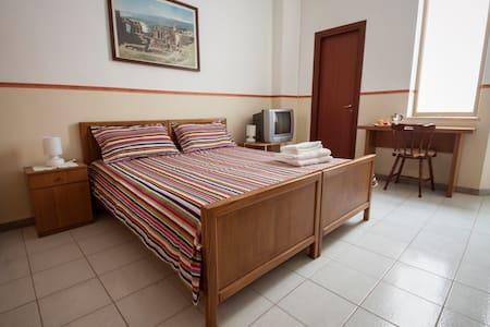 Mini appartamento vicino al mare - Leilighet