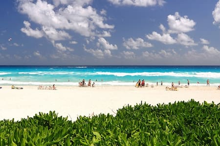 Studio Suite in Cancun - VIP All-Inclusive Package - Cancún - Apartment