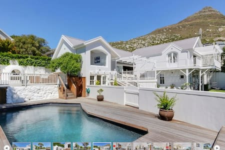 Llandudno Beach retreat - Villa