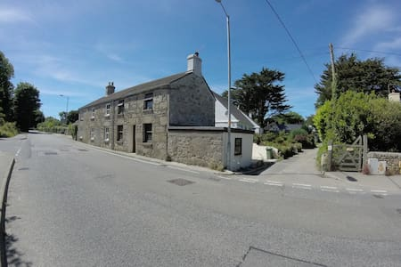 Hellesvean Cottage - House