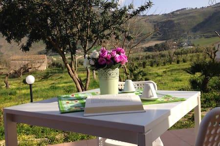 Le Terrazze su Fraginesi - Rosa - Castellammare del Golfo - Apartment