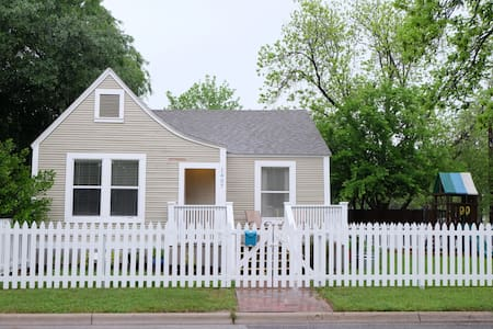 Perch 626, Cute Downtown Home - Georgetown - Σπίτι