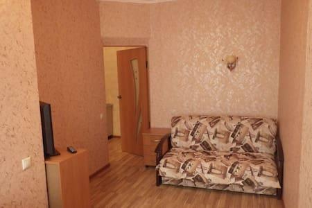 Квартира в Кудепсте - Apartment