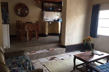 Simple living - Kigali