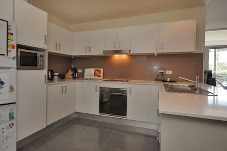 Modern and super handy location - Chermside
