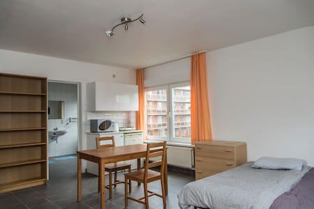 Modern 1 kamer appartement - Apartment
