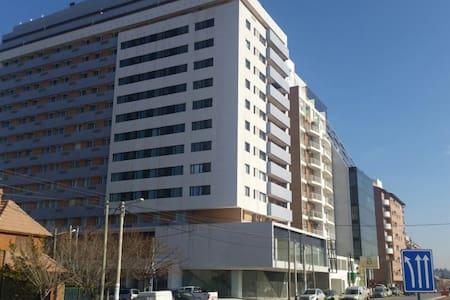 Downtown /Vista y Modernidad/ Departamento Nuevo - Neuquén - Apartament