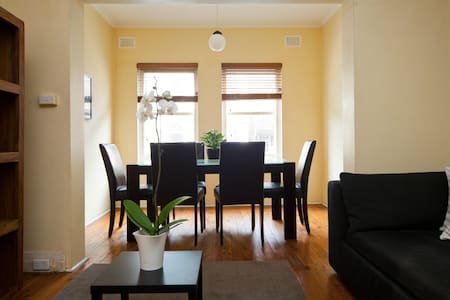 2 Bedrooms apartment Manly - Manly