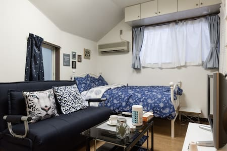 New!! Great location in Meguro♪ - Appartement