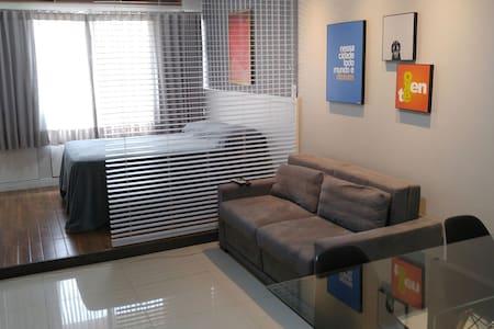 Flat  na Barra perto do Farol - Apartment
