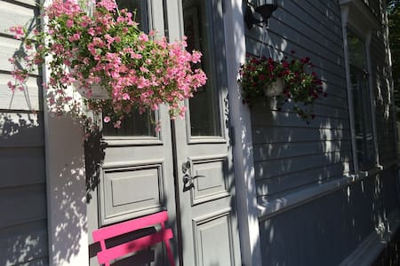 Littlest B&B in Porvoo ♥ - Bed & Breakfast