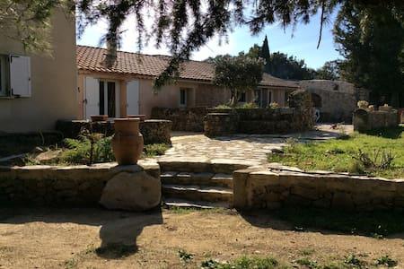 La Bergerie - Montpellier - Rumah