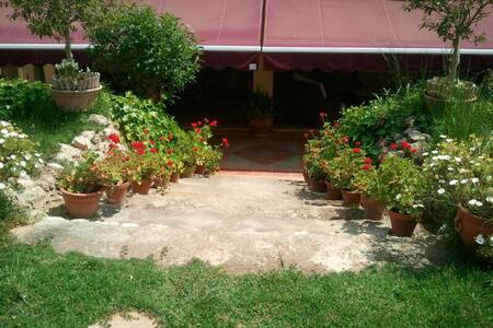 Beautiful Home in Sierra of Cordoba - Xalet