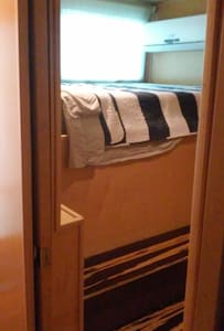 Innfinity - Double Berth 2A-All Inclusive NonMotor - Clearwater - Boot