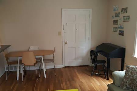 1/1 Zen Apartment - Atlanta - Apartment