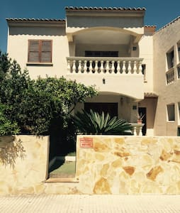 Appartement in Cala Ratjada - Flat