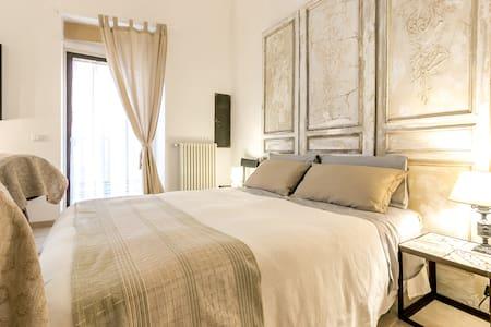 D2 suite1 - Bed & Breakfast