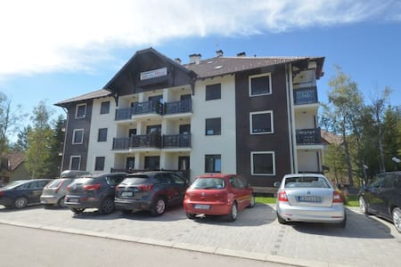 Sonata apartment in Zlatibor - Zlatibor - Wohnung