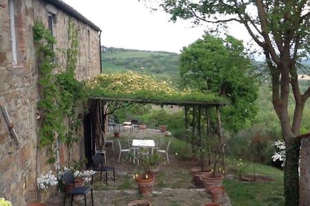 Casa dell'Usignolo - Huvila