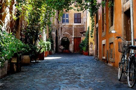 Home Sweet Rome Trastevere - Rome - Appartement