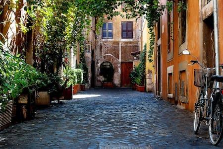 Home Sweet Rome Trastevere - Rome