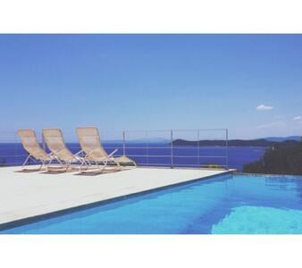 Infinity View - Schinias - Villa