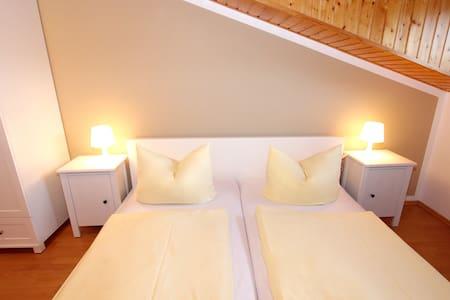 Amethyst Wohnung 8 - Garmisch-Partenkirchen - Apartment
