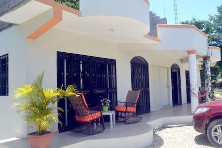 Cabarete apartment on the beach - Apartmen