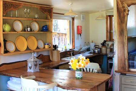 The Lambing Bothy at The Lazy Duck - Highland