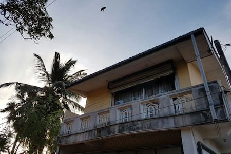 Tom´s City Kite Appartment - Bungalou