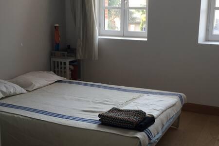 Grande chambre 2 personnes (C) - Dům