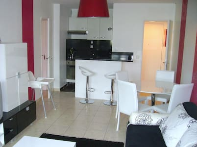 Appartement T2 Courseulles sur Mer - Apartment