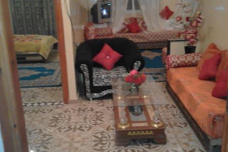 ahadaf - Apartemen