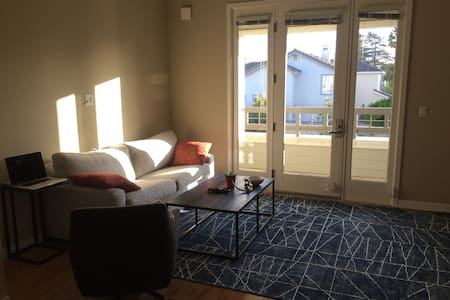 Luxury 1BR Apt in Downtown Mountain View - Mountain View - Διαμέρισμα